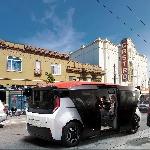 Microsoft Gandeng General Motor Suntik Cloud Computing untuk Mobil Otonom 2025