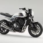 Honda Perkenalkan Konsep Moge CB Terbaru