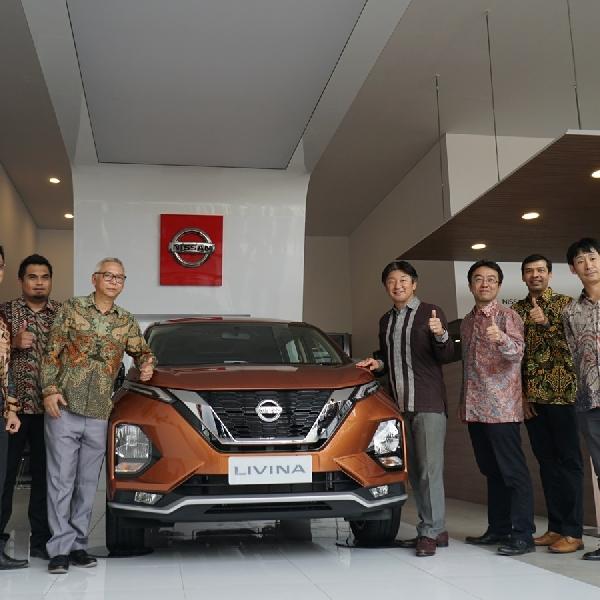 Nissan Datsun Resmikan Dealer di Banten