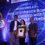 AHM Raih Indonesia Best Brand Award 2019
