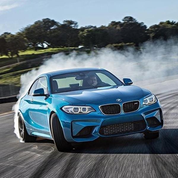BMW akan Hadirkan Model M Bertenaga Listrik