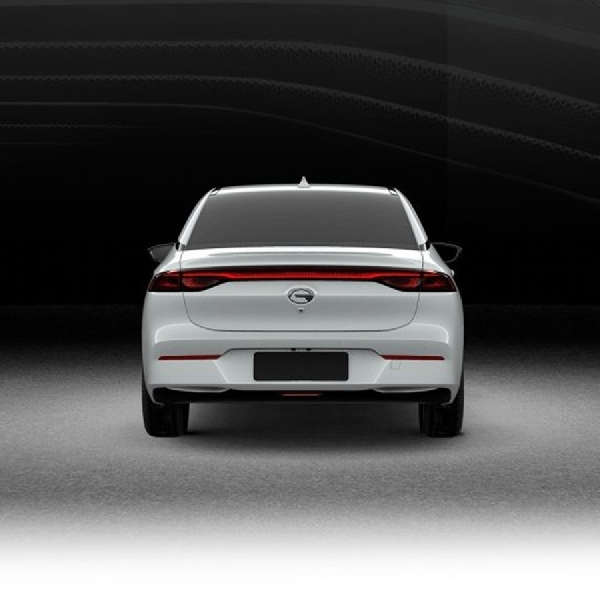 GAC Rilis Aion S, Klaim Setara dengan Tesla Model3
