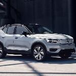 Ini Mobil Listrik Volvo di Tahun 2020