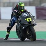 Crutchlow Bertarung Bersama Valentino Rossi di  MotoGP Styria