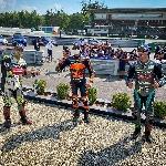 Fakta-fakta Mengejutkan Brad Binder Sang Pencetak Sejarah Baru di MotoGP Ceko 2020