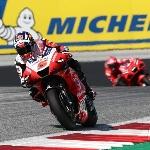 Free Practice 1 MotoGP Austria, Zarco Catat Rekor Baru, Mir dan Rins Diposisi 3 Teratas