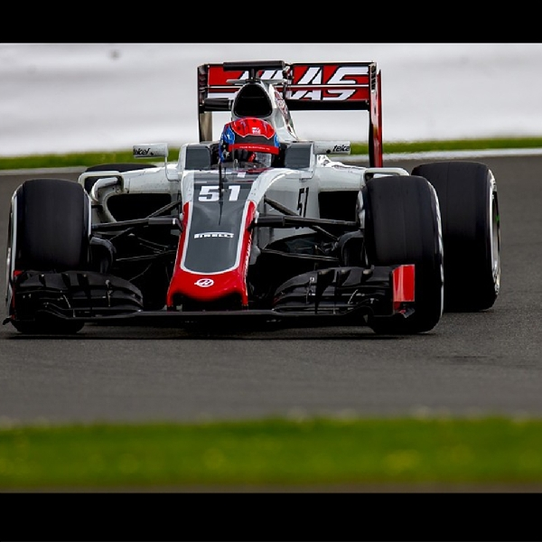 F1: Haas masih dipusingkan masalah rem