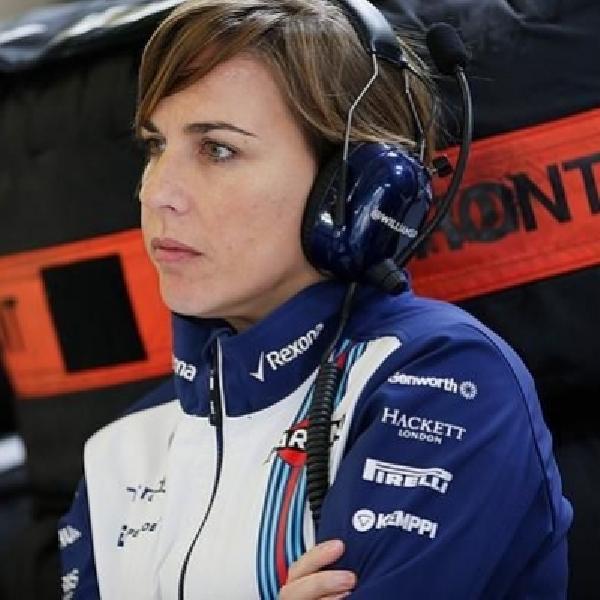 F1: Williams tertarik boyong Sergio Perez dalam Skuadnya