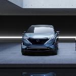 Konsep IMk dan Ariya dari Nissan: Arah Desain yang Serba Baru untuk Era EV