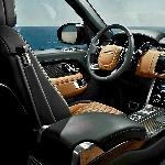 SVA Autobiography Ultimate Disebut Range Rover Paling Mewah