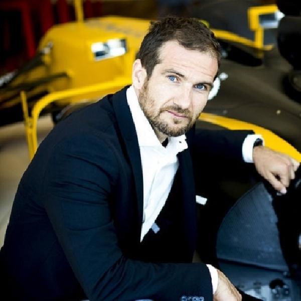 Tommaso Volpe Diangkat Menjadi Direktur Motorsport Global Nissan