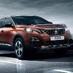 Peugeot akan Kedatangan 3008 baru, Gunakan Platform Terbaru