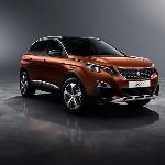 Peugeot Inggris Rilis Empat SUV Hybrid