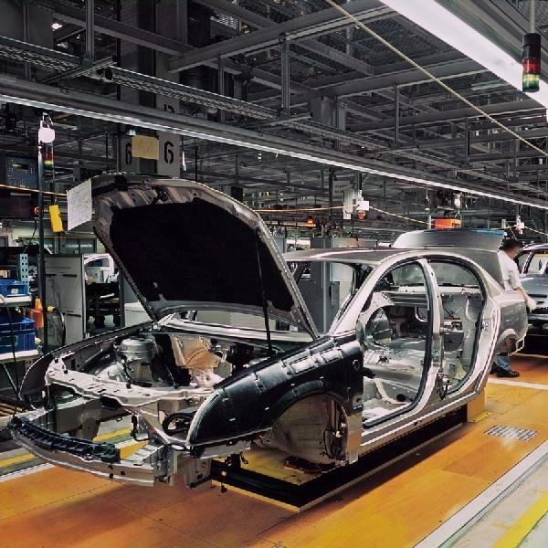 Industri Daur Ulang Sektor Otomotif Akan Berlaku di Indonesia