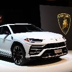 SUV Lamborghini Urus Rilis di Indonesia, Apa Saja Kelebihannya?