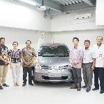Nissan Indonesia Sumbangkan Kendaraan Untuk BBPLK Bandung
