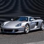 Porsche Carrera GT ini Kembali Lahir Baru