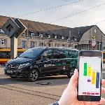 BMW dan Daimler Bersatu Sediakan Layanan Car-Sharing