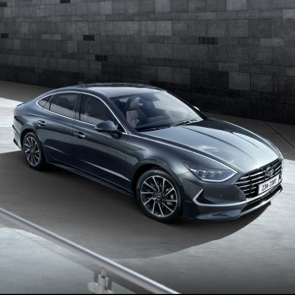 Nggak Pakai Kunci Lagi Buat Nyetirin Hyundai