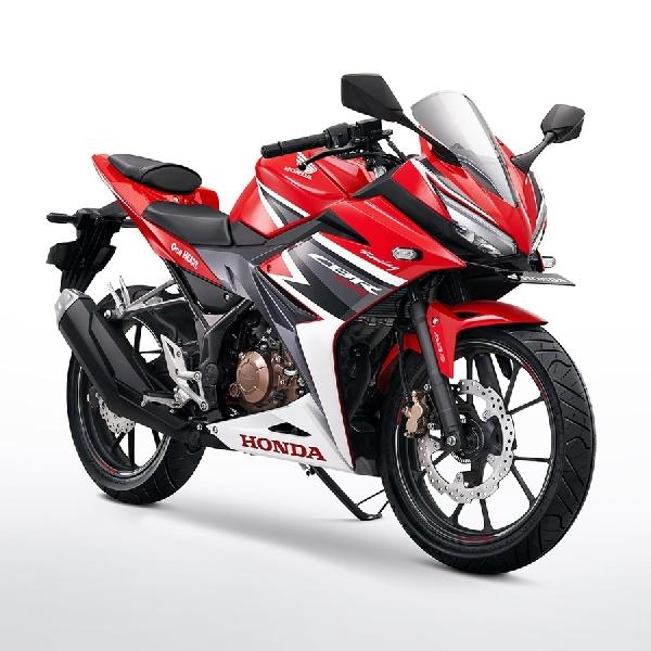 AHM Hadirkan New Honda CBR150R