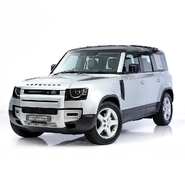 Land Rover Defender: Tampilan Dulu dan Sekarang