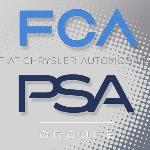 FCA dan PSA Sepakat Bergabung, Bangun Perusahaan Patungan