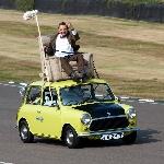 Mini Klasik Ini Ramaikan Pasar Mobil Listrik Dunia