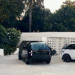 Canoo Lifestyle Vehicle, Mendapat Pasokan Baterai dari Panasonic