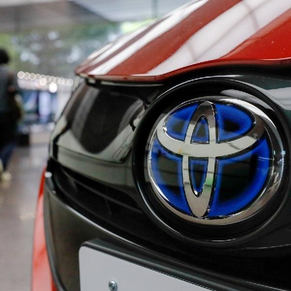 Fuel Pump Bermasalah, Toyota Recall Berbagai Model Kendaraan