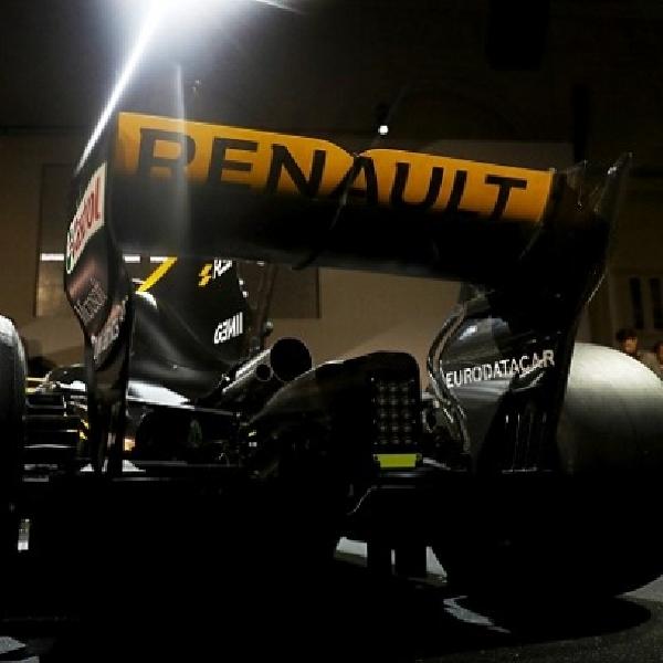 F1: Bos Tim Renault Tolak Visi Liberty Media di 2021