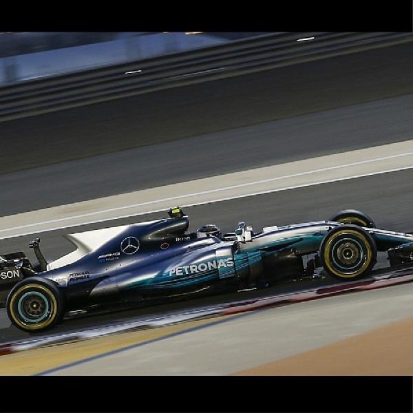 F1: Bos Mercedes Nikmati Julukan Underdog untuk Timnya