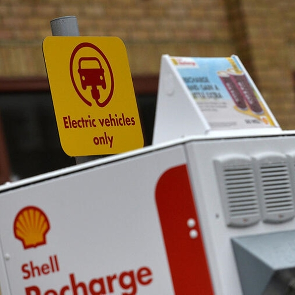 Shell Akuisisi Pabrikan Baterai Ini