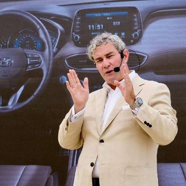 Luc Donckerwolke Dikabarkan Kembali ke Hyundai