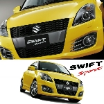 Suzuki Hadirkan All-new Swift Sport