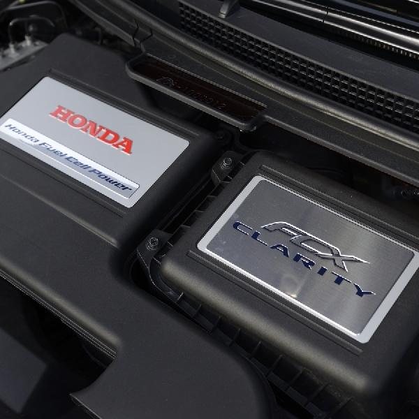 Bikin Mobil Listrik, GM Gandeng Honda