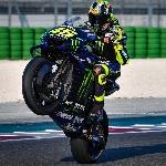 MotoGP: Berhasil Tingkatkan Performa Motor, Valentino Rossi Puas