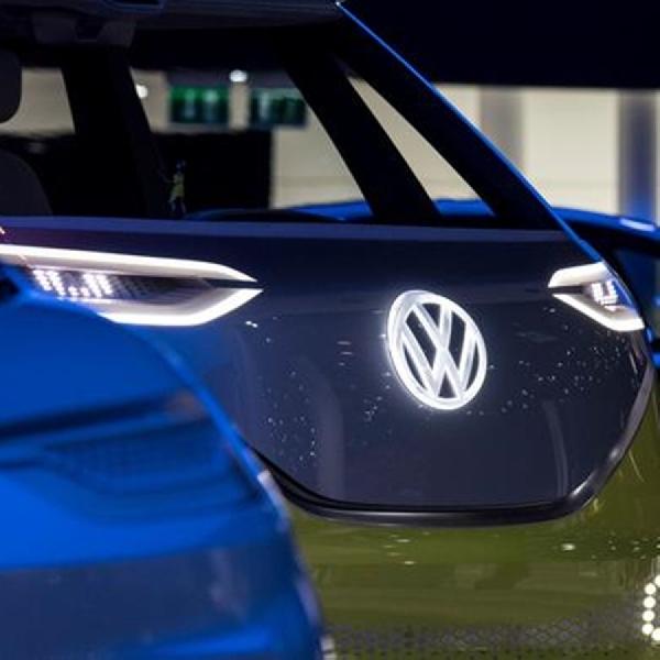 Getolnya Jerman 'Paksa' Pemilik Mobil Beralih ke Era Listrik
