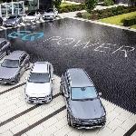 Mercedes-Benz Bentuk Divisi Baru yang Memproduksi Drivetrain