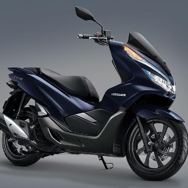 AHM Ajak Bikers Ramaikan Honda Bikers Day