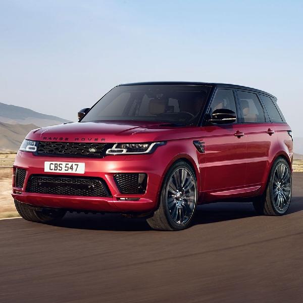 Jaguar Land Rover Ciptakan Teknologi Bagi Disabilitas