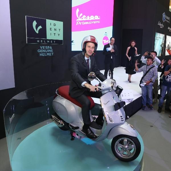 Piaggio Indonesia Resmi Luncurkan 4 Produk Teranyar, Berikut Harga Resminya