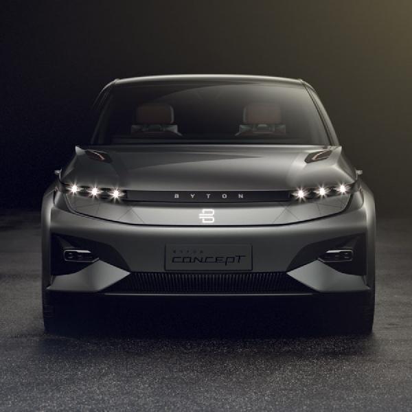 Garap Mobil Listrik, Start Up China Kebanjiran Investasi