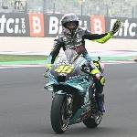 MotoGP: 5 Fakta Menarik Tentang Valentino Rossi
