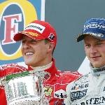 F1: 5 Momen Terbaik Kimi Raikkonen di Formula 1