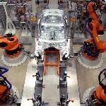 Cara Hebat Tur Pabrik ala Audi