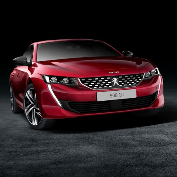 Peugeot 508 Plug-in Hybrid Siap Meluncur Tahun Depan