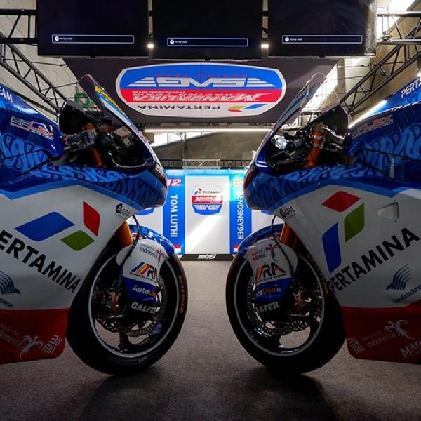 Nasib Dimas Ekky Bakal Masuk ke Kelas Utama Moto2, Begini Syaratnya