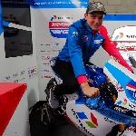 Pertamina Mandalika SAG Team Resmi Turunkan Luthi dan Bendsneyder di Moto2
