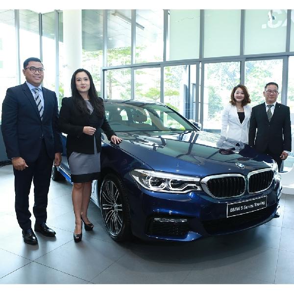 Perkuat Amunisinya di Indonesia, BMW Hadirkan Dua Mobil Baru Sekaligus