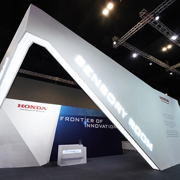 Daftar Pengenalan Teknologi Honda di KLIMS 2018 (2)